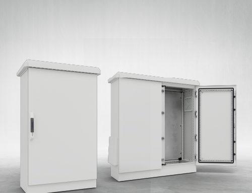 Armarios eléctricos de exterior NEO HC